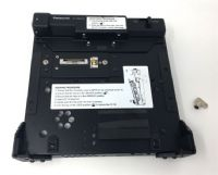 Panasonic Toughbook CF-19 Vehicle Docking Station CF-WEB184BEC - Used